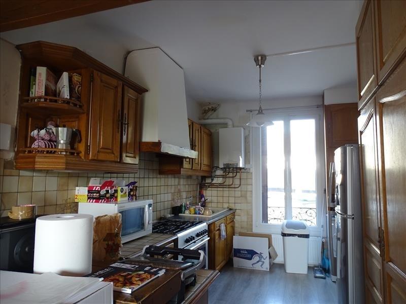 Vente maison / villa Goussainville 255000€ - Photo 3