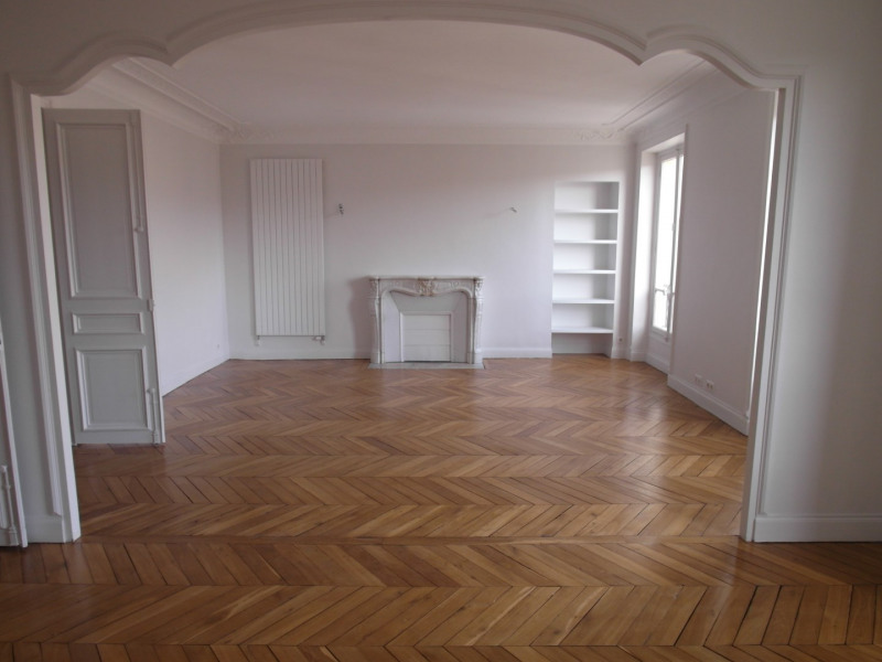 Location appartement Paris 11ème 2 500€ CC - Photo 1