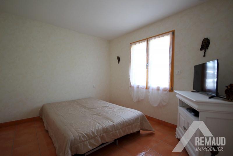 Sale house / villa Aizenay 380000€ - Picture 6