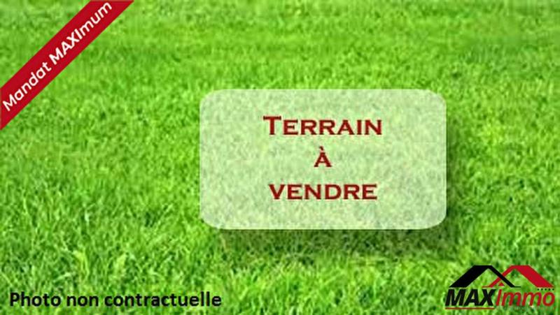 Vente terrain Saint pierre 970000€ - Photo 1