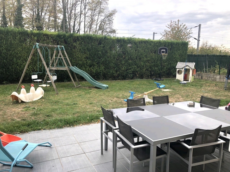 Sale house / villa Bruyeres sur oise 285000€ - Picture 6