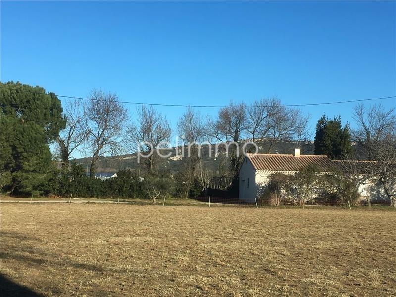 Location maison / villa Eyguieres 1120€ CC - Photo 1