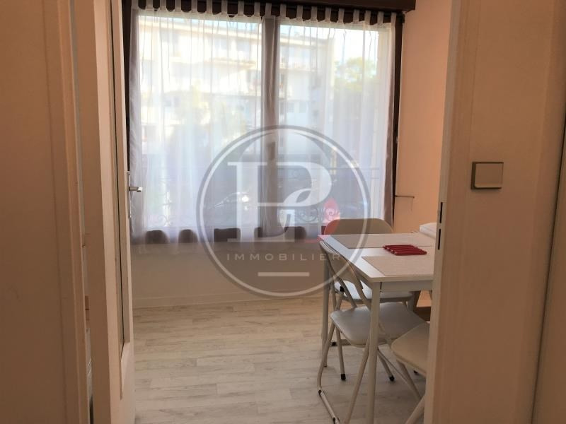Sale apartment St germain en laye 158 000€ - Picture 1