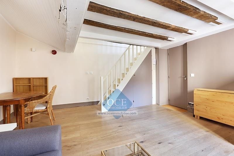 Vente appartement Paris 4ème 550 000€ - Photo 3