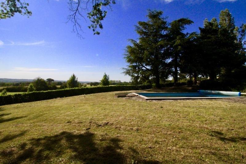 Sale site Escalquens 139000€ - Picture 2
