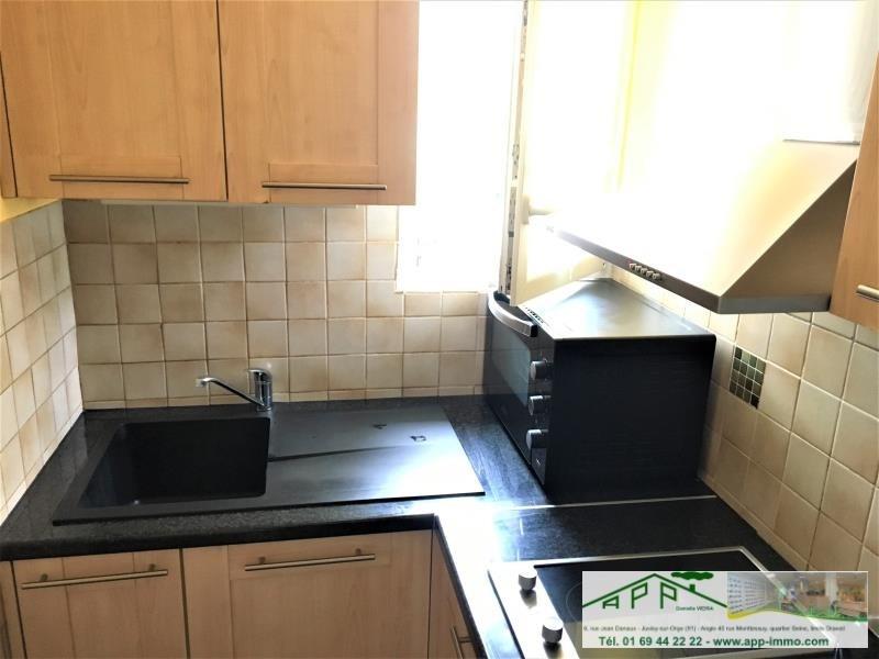 Vente appartement Juvisy sur orge 148000€ - Photo 2