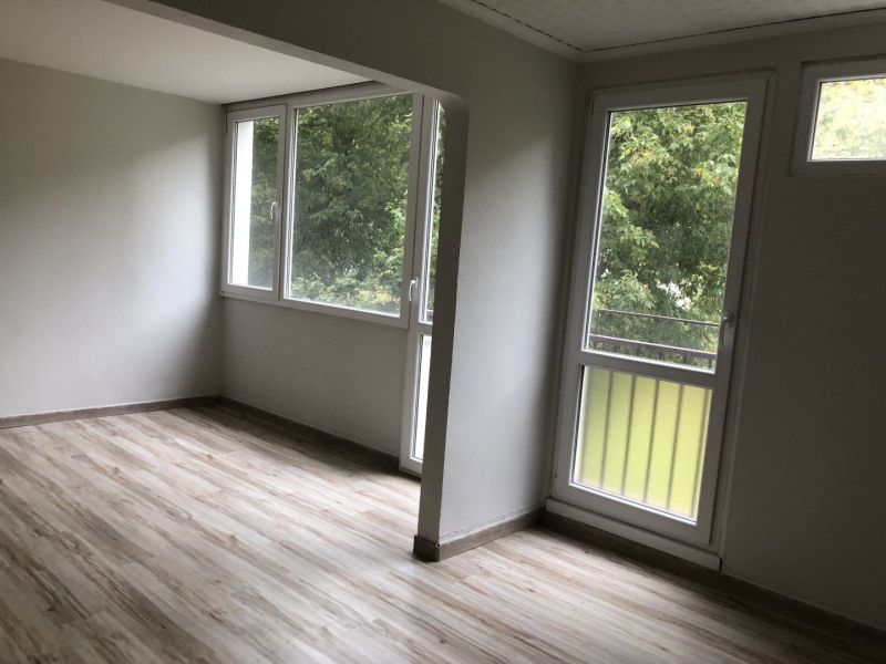 Sale apartment Lille 111 000€ - Picture 4
