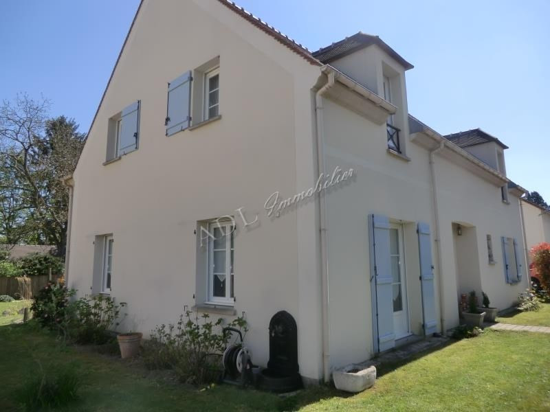 Deluxe sale house / villa Coye la foret proche 635000€ - Picture 4