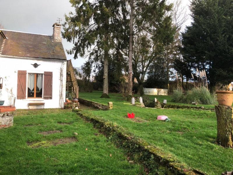 Vente maison / villa Crevecoeur le grand 177000€ - Photo 2