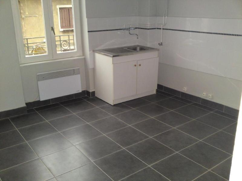 Rental apartment Lyon 8ème 487€ CC - Picture 7