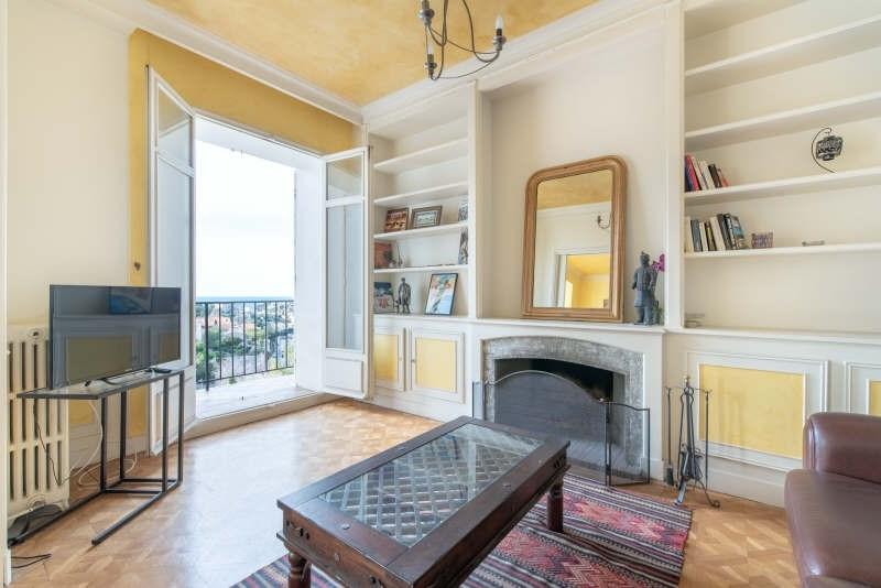 Vente de prestige appartement Marseille 7ème 695000€ - Photo 6