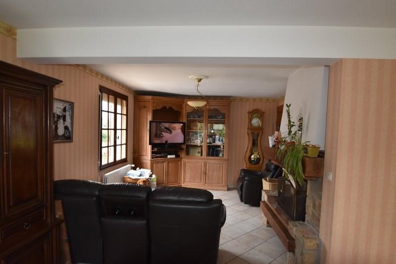 Revenda casa Couvains 234900€ - Fotografia 2