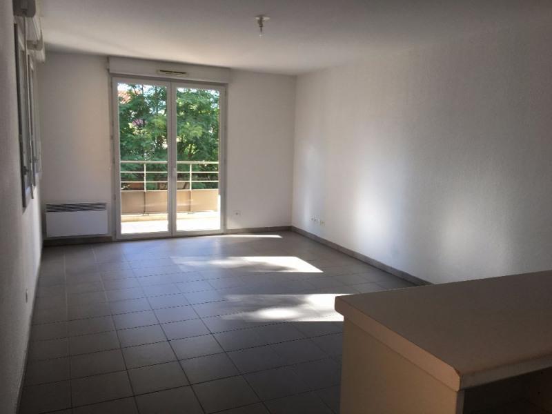 Rental apartment Toulouse 731€ CC - Picture 1