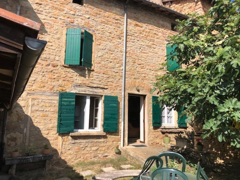 Sale house / villa Dardilly 485000€ - Picture 2
