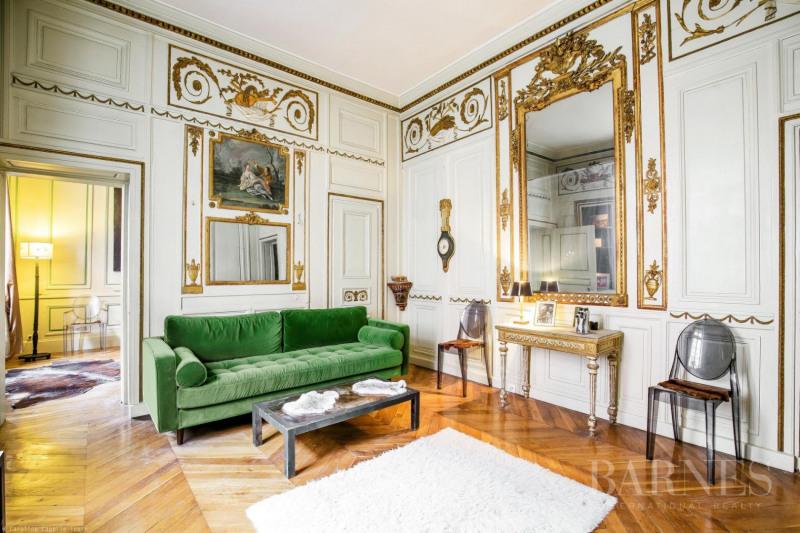 Deluxe sale apartment Lyon 2ème 1095000€ - Picture 7