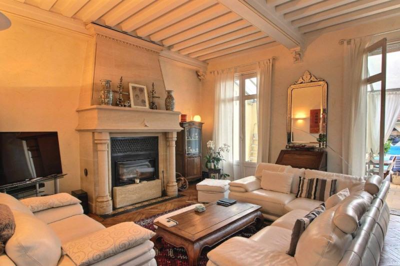 豪宅出售 住宅/别墅 Bordeaux 1090000€ - 照片 4