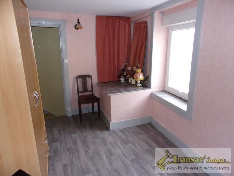 Sale house / villa Celles sur durolle 54500€ - Picture 3