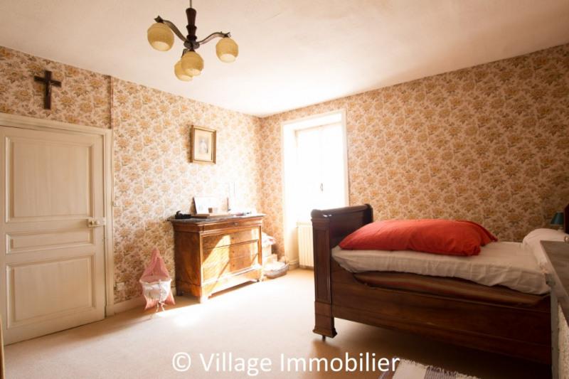 Vente maison / villa Toussieu 380000€ - Photo 12