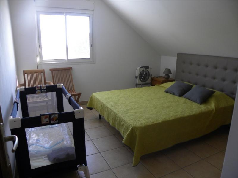 Vermietung von ferienwohnung haus Saint gilles les hauts 880€ - Fotografie 7