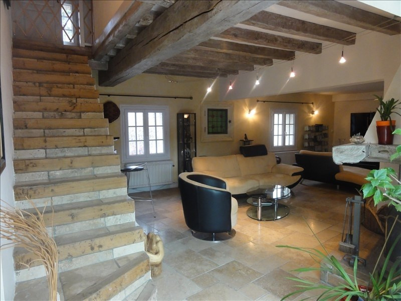 Vente maison / villa Montfort l amaury 598 000€ - Photo 3