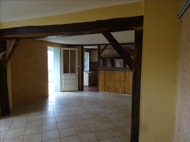 Vente maison / villa Cossaye 66000€ - Photo 4