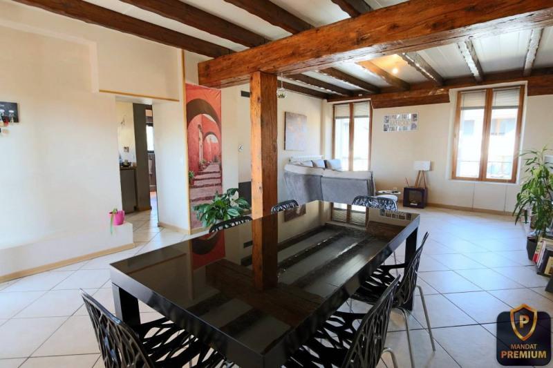 Vente maison / villa La motte-servolex 357000€ - Photo 3