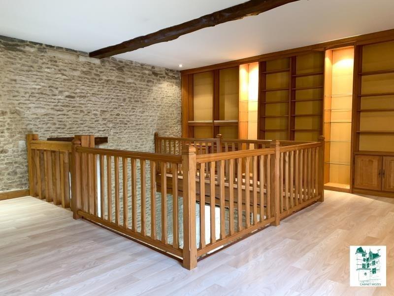 Vente maison / villa Cresserons 453650€ - Photo 4