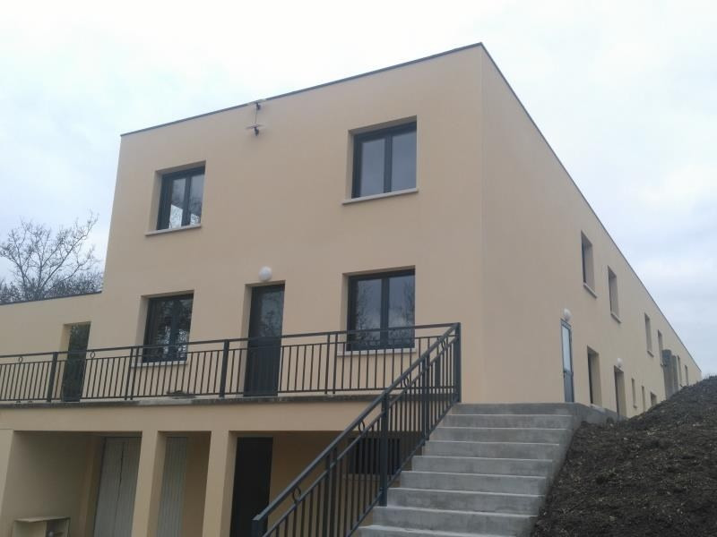 Rental apartment Osny 970€ CC - Picture 8