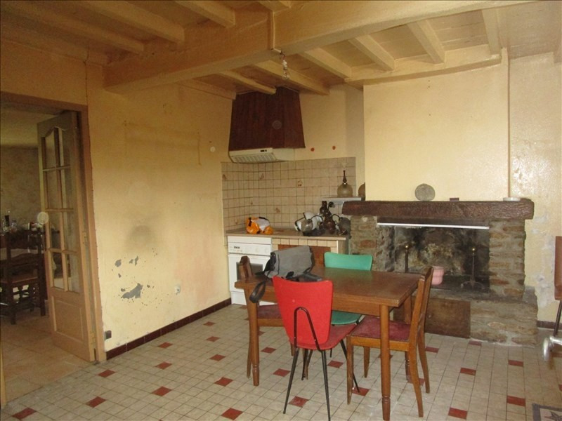 Sale house / villa Carcassonne 99 500€ - Picture 5