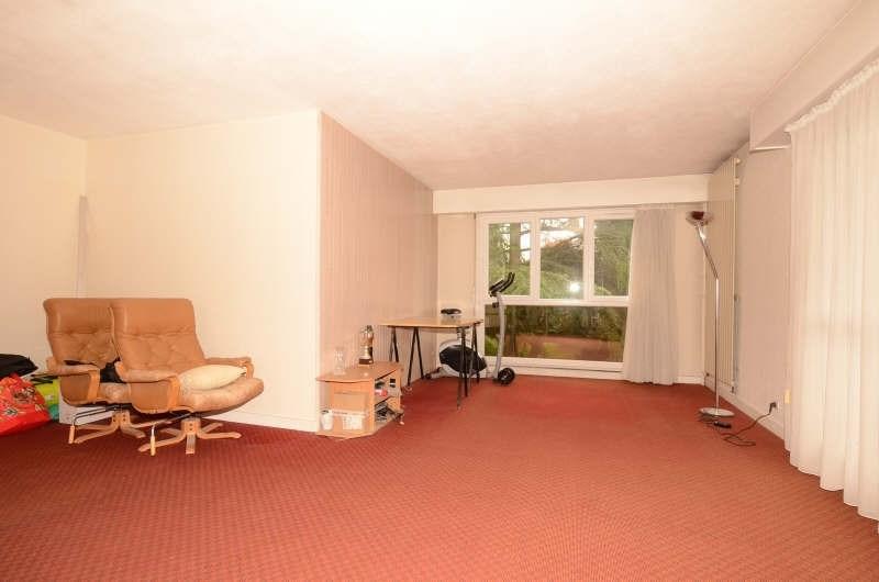 Revenda apartamento Bois d'arcy 269850€ - Fotografia 2