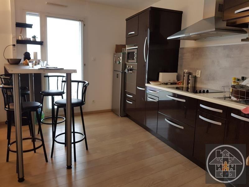 Vente appartement Compiegne 112000€ - Photo 2