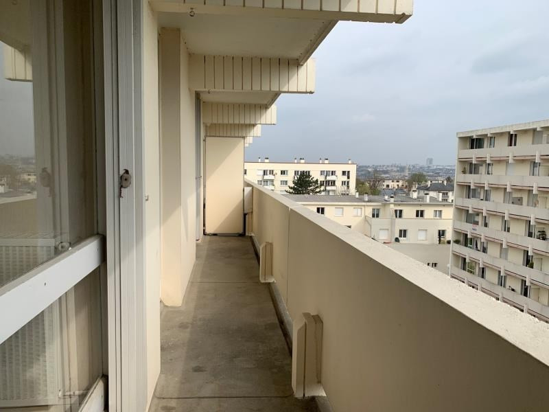 Sale apartment Caen 83930€ - Picture 1