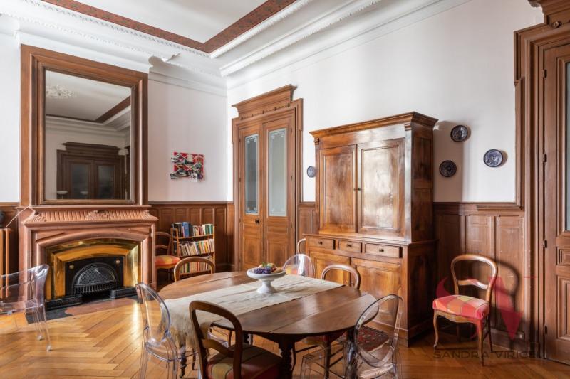 Vente de prestige appartement Lyon 6ème 1550000€ - Photo 4