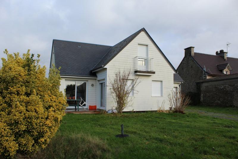Vente maison / villa Gouville sur mer 239000€ - Photo 1