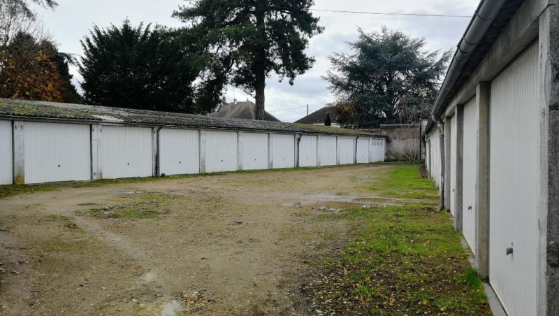 Vente immeuble Chateau renault 368 250€ - Photo 2