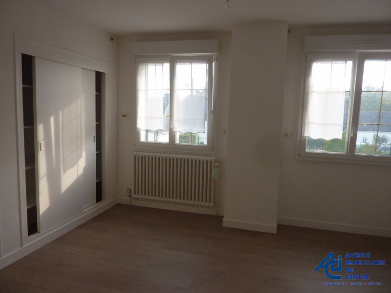 Vente maison / villa Pontivy 155000€ - Photo 9
