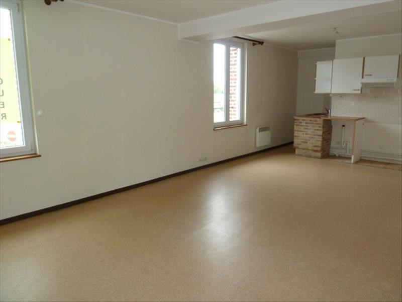 Location appartement Annezin 510€ CC - Photo 1