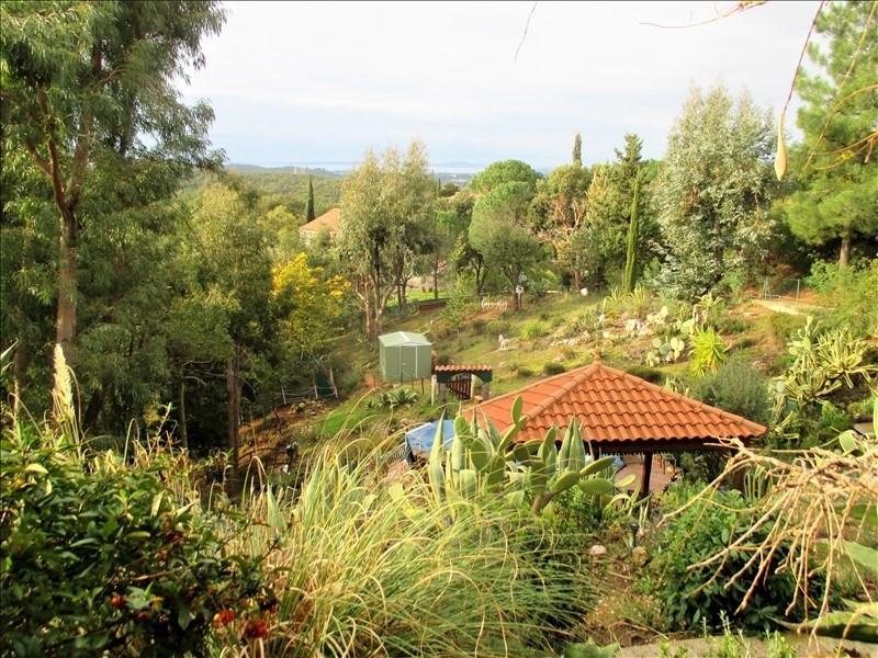 Deluxe sale house / villa La londe les maures 750000€ - Picture 2