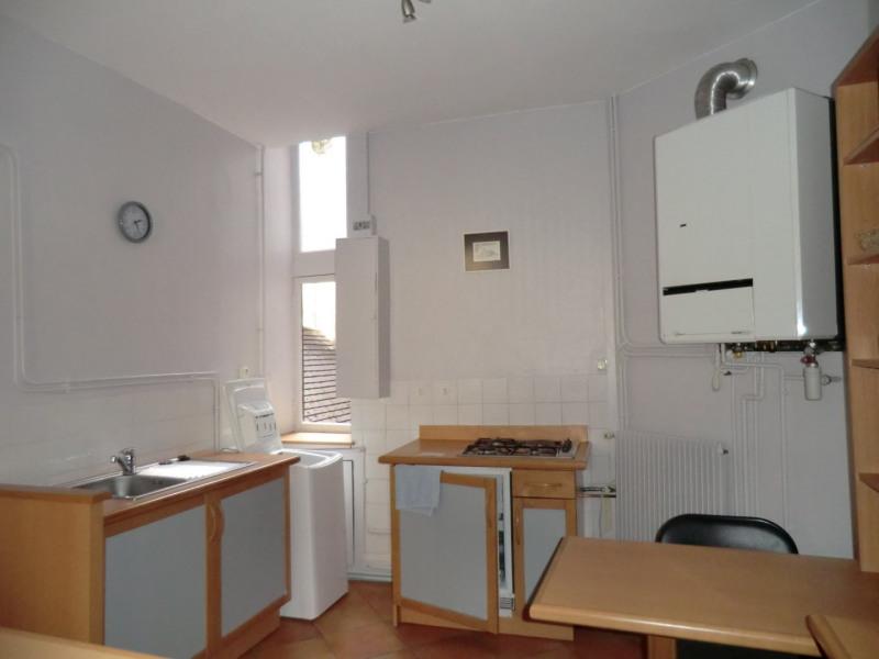 Rental apartment Chalon sur saone 435€ CC - Picture 5