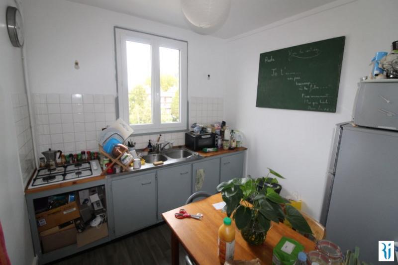 Sale apartment Rouen 165000€ - Picture 5