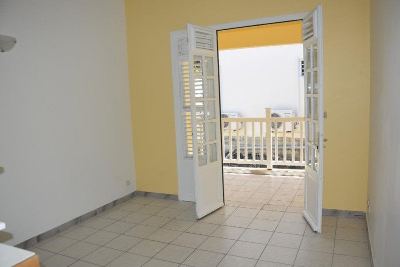 Vente appartement Le marin 69 500€ - Photo 1