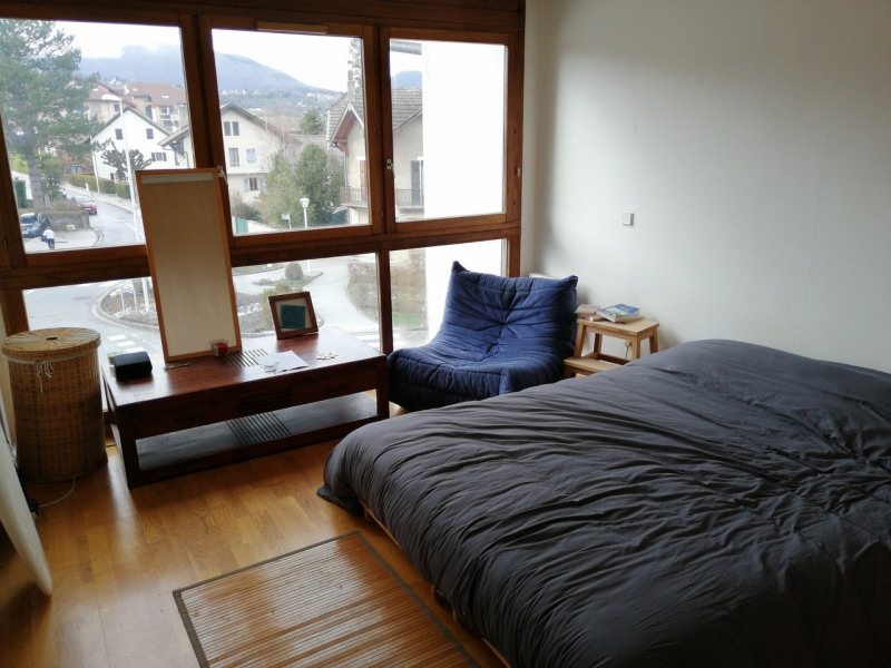 Vente appartement Reignier 269000€ - Photo 5