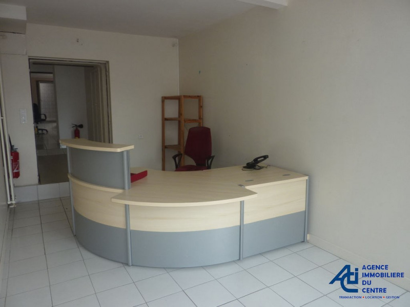 Vente appartement Pontivy 58300€ - Photo 5