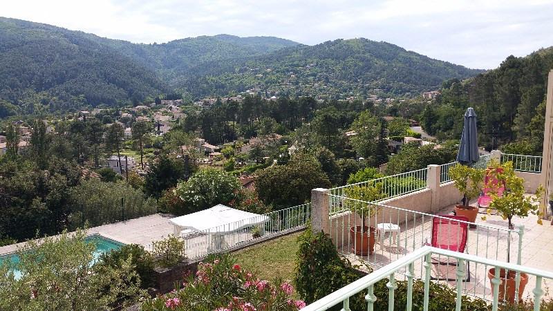 Vente maison / villa Branoux les taillades 313000€ - Photo 1
