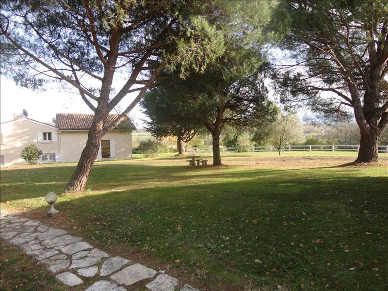 Vente maison / villa Mirepoix 440000€ - Photo 4