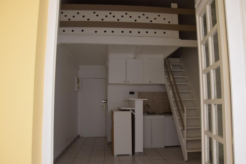 Vente appartement Le marin 69 500€ - Photo 3