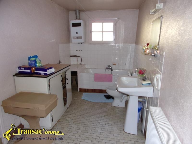 Sale house / villa Palladuc 49500€ - Picture 7