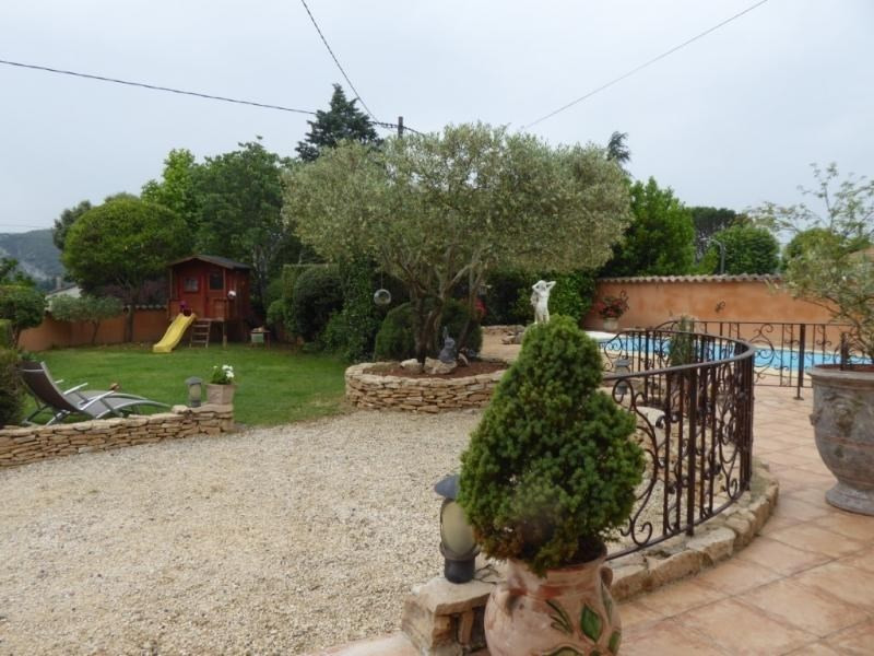 Vente maison / villa Vallon pont d'arc 282 000€ - Photo 18
