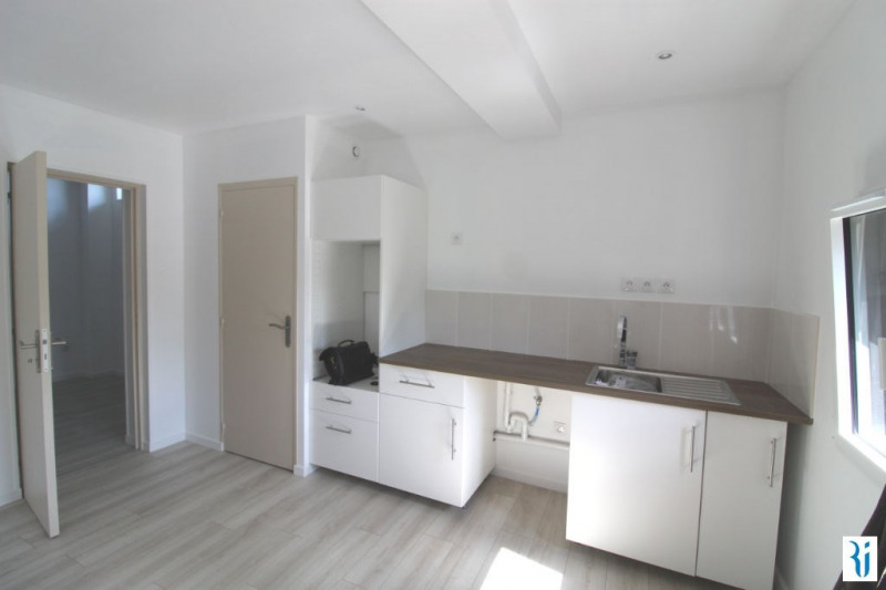 Vendita appartamento Rouen 168000€ - Fotografia 4