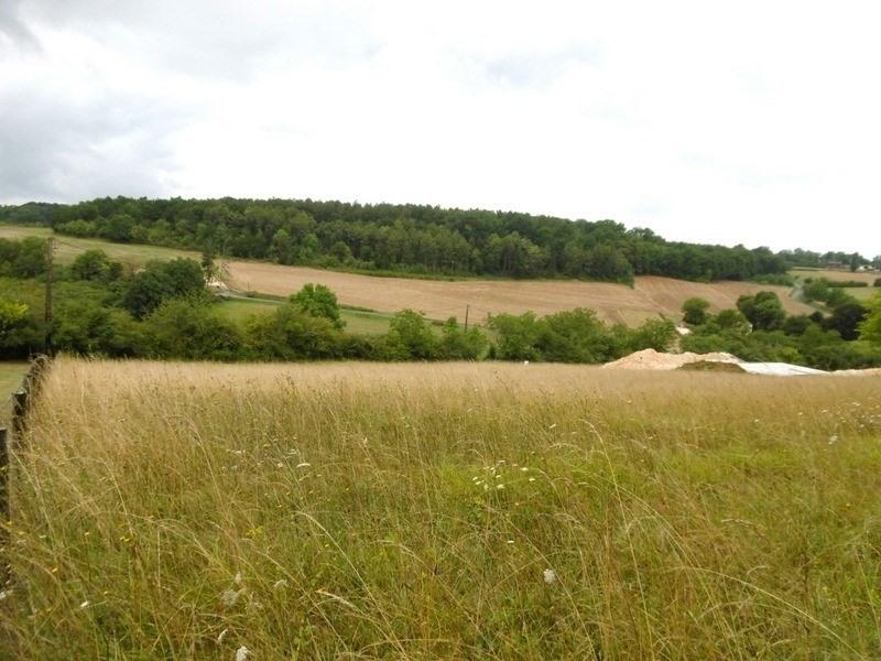 Vente terrain St hilaire d'estissac 42000€ - Photo 1